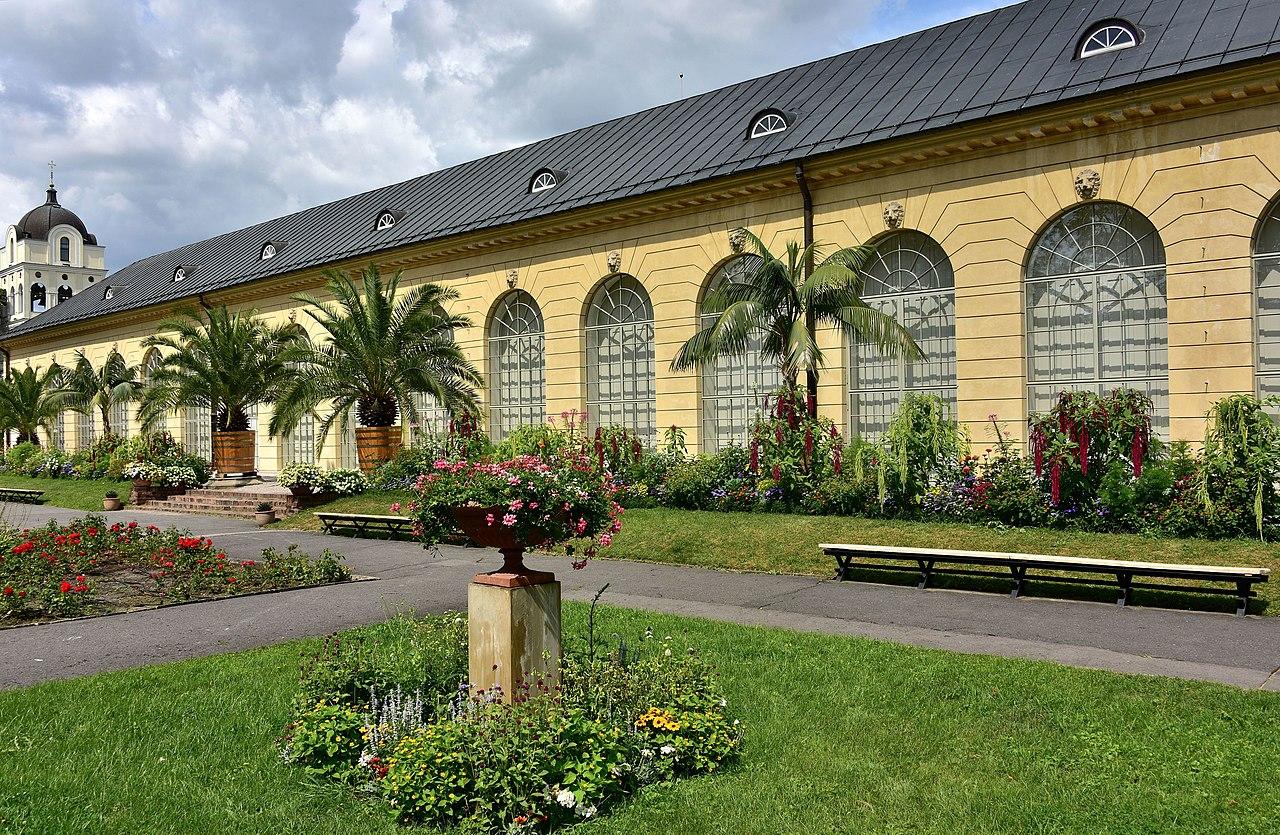 Najpiękniejsze ogrody wPolsce