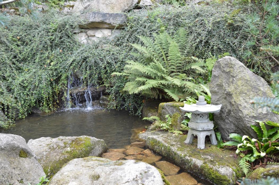 Najładniejsze ogrody wPolsce – przegląd subiektywny