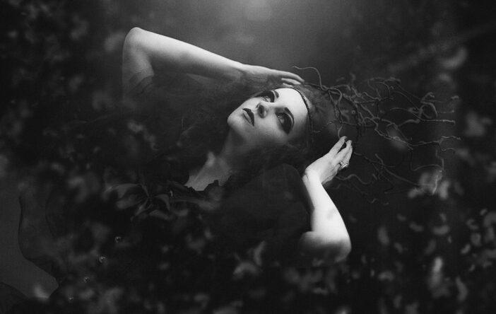 Sydonia von Borck – czarownica i muza