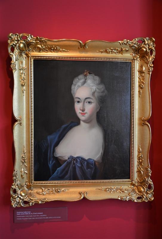 Portret hrabiny