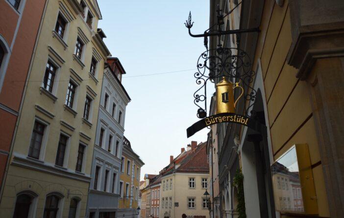 Zwiedzanie Görlitz