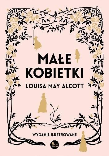 """""""Małe kobietki"""" L.M. Alcott"""