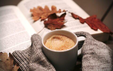 3 książki na jesień – ponadczasowe klasyki