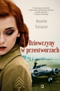 Książka Noelle Salazar