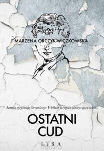 Książka Marzeny Orczyk-Wiczkowskiej
