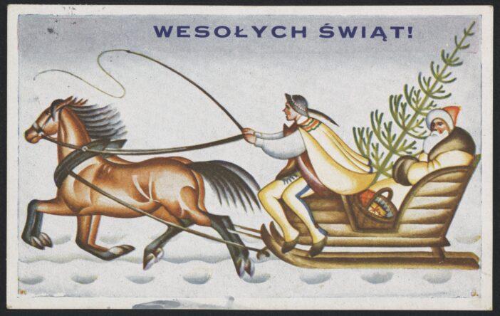 Wigilia w polskiej literaturze – świąteczne cytaty