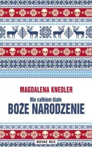 Książka Magdaleny Knedler