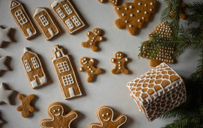 Pierniczki świąteczne – 7 ciekawostek o korzennych ciastkach