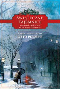 """Świąteczne tajemnice"" (antologia)"