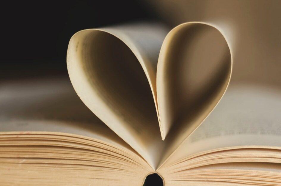 Cytaty o miłości: z książek i wierszy