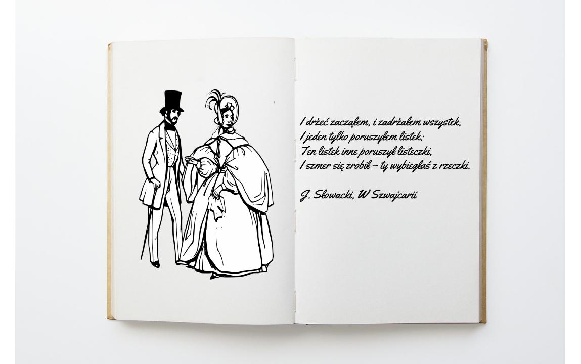 erotyzm wromantyzmie polskim