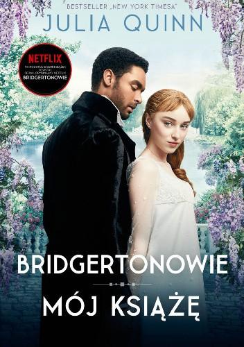 Bridgertonowie książka