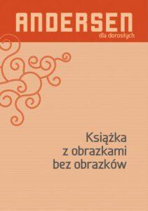 """""""Książka zobrazkami bezobrazków"""""""