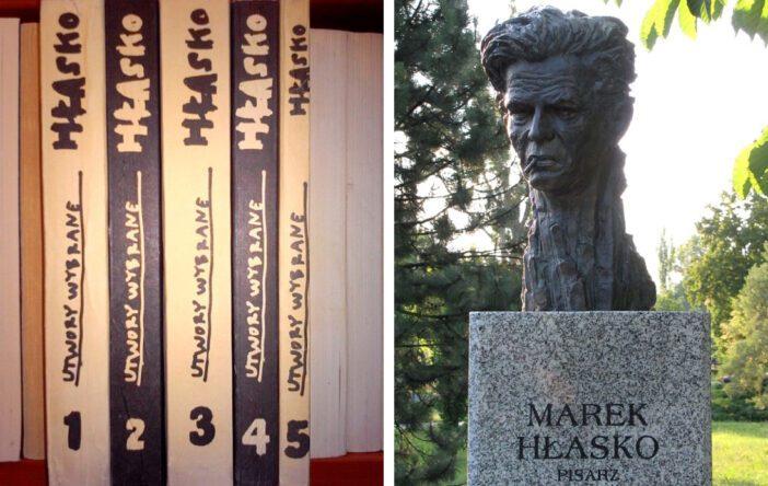 Marek Hłasko – cytaty autora