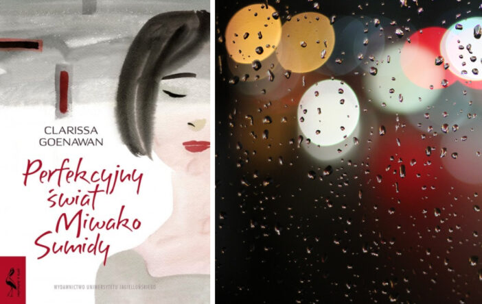 """Perfekcyjny świat Miwako Sumidy"" (The Perfect World of Miwako Sumida)"