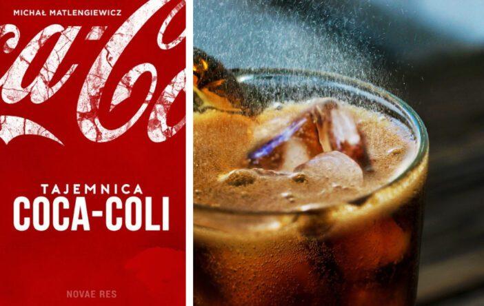 Receptura Coca Coli