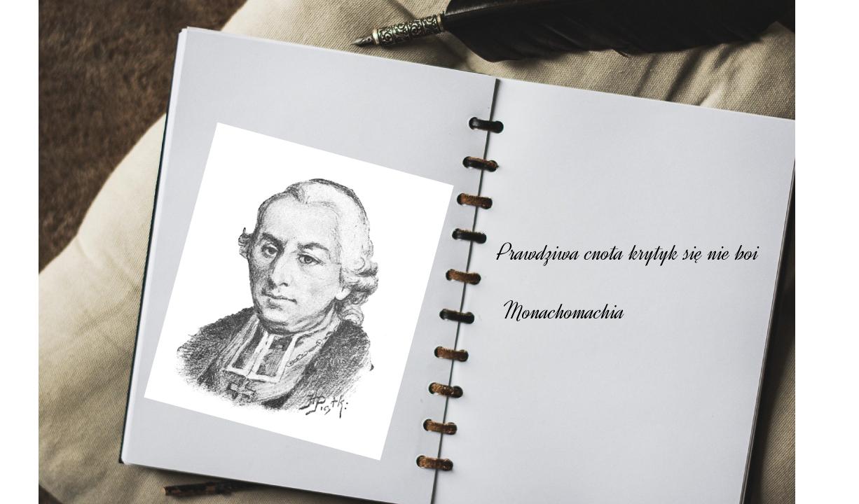 Ignacy Krasicki - biografia