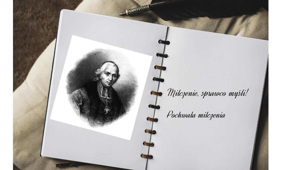 Ignacy Krasicki tytuły