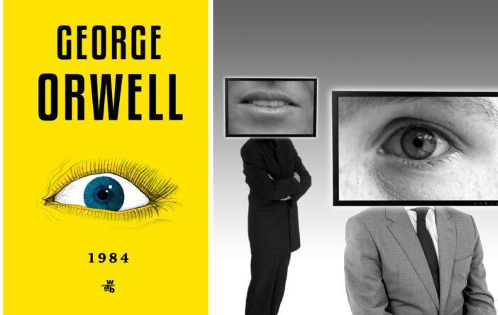 "Recenzja: ""Rok 1984"" G. Orwell"