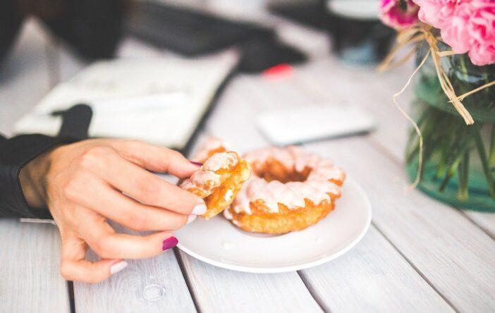 Cytaty o ciastach, słodyczach i deserach (+ciekawostki)