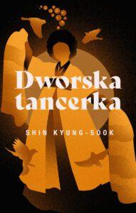 """""""Dworska tancerka"""" (Ri Jin)"""