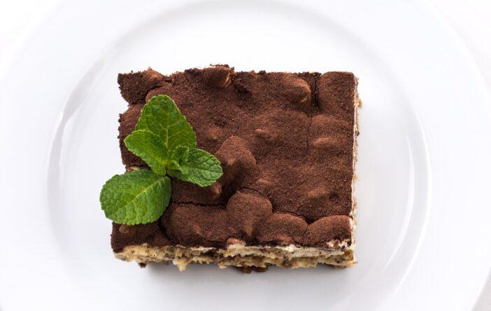 Najsmaczniejsze ciasta bez pieczenia