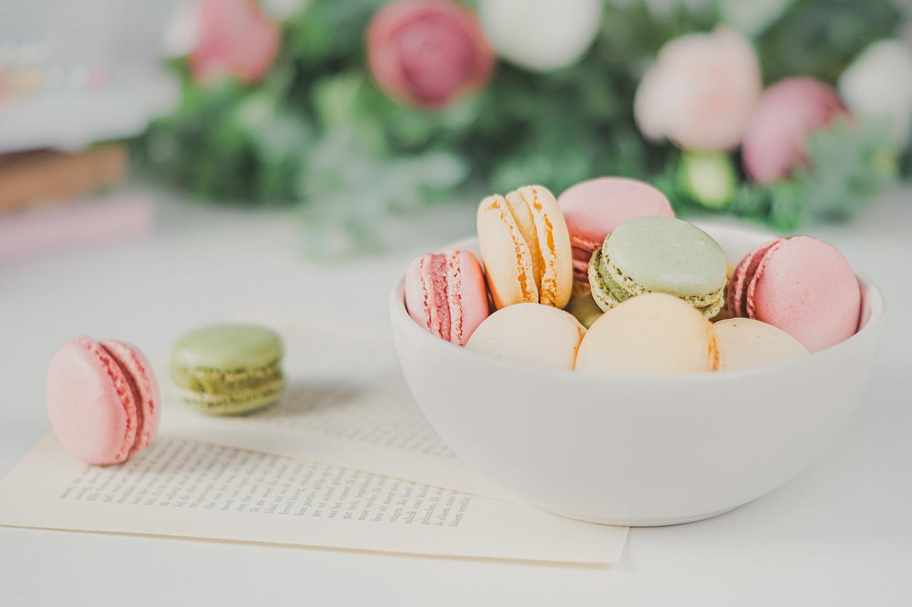 Cytaty ociastach, słodyczach ideserach (+ciekawostki)