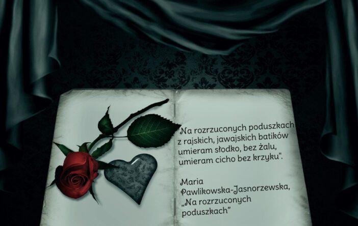 Polskie erotyki – najpiękniejsza poezja miłosna