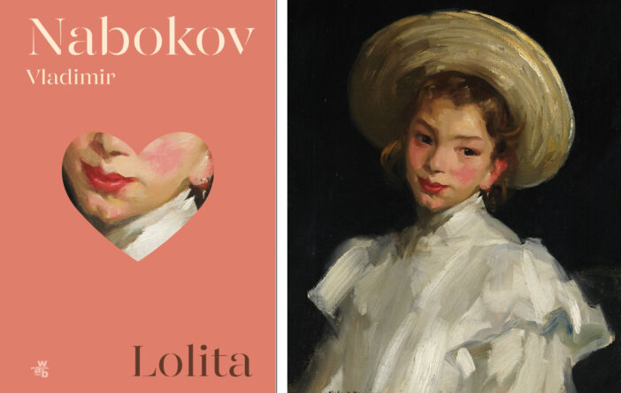 "Recenzja: ""Lolita"" V. Nabokov"