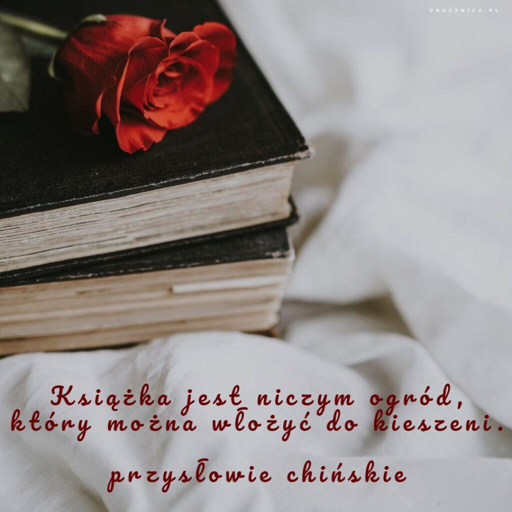 Cytaty oksiążkach iczytaniu