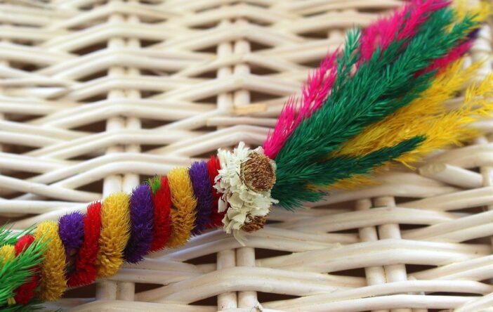 Palma wielkanocna – tradycja, symbolika i przesądy