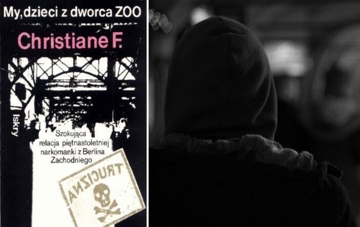 """""""My, dzieci z dworca Zoo"""": garść informacji i cytatów"""