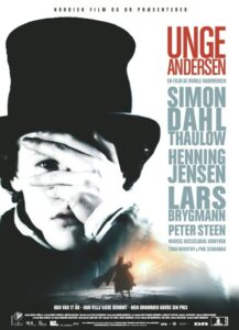 """Młody Andersen"" (Unge Andersen, reż. Rumle Hammerich)"