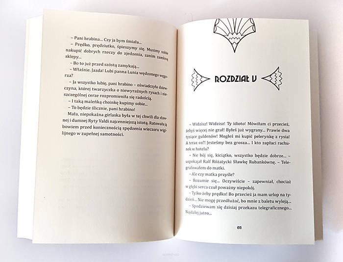 """Recenzja: """"Małżeństwo gwiazdy"""" (tom 2) Kamil Norden"""
