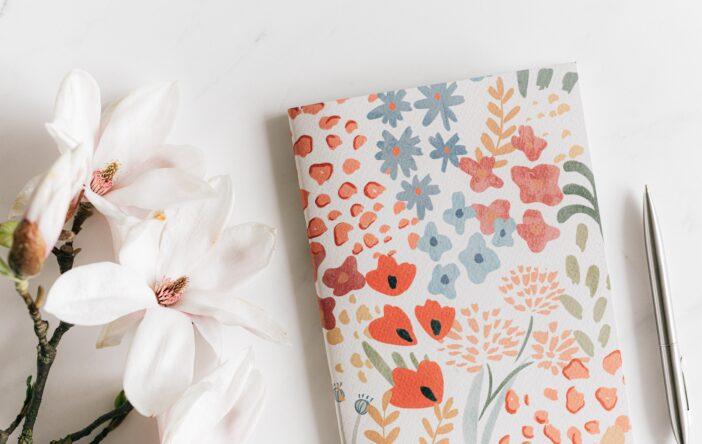 Cytaty o kwiatach – z literatury i nie tylko