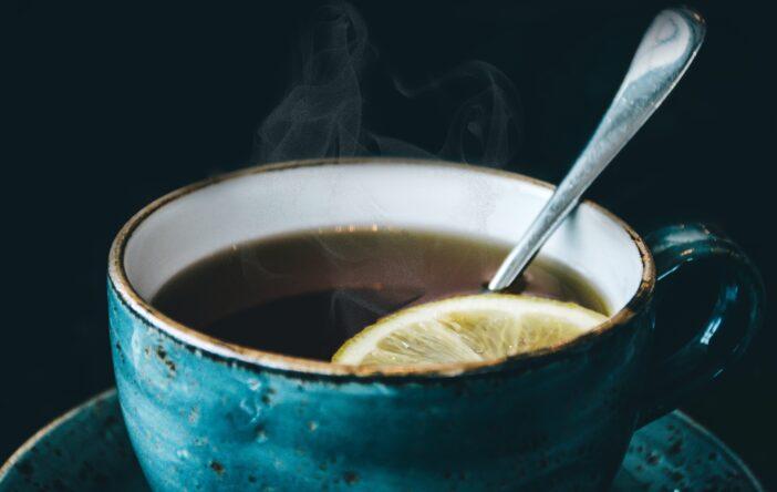 Idealna herbata według Orwella, czyli 11 złotych zasad pisarza