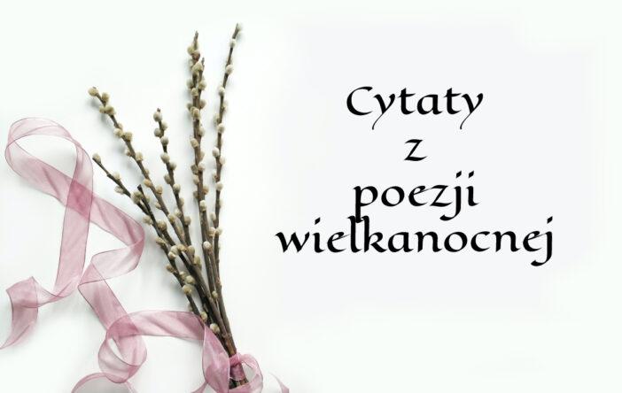 Polska poezja wielkanocna