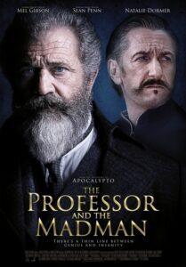 """Profesor iszaleniec"" (The Professor and the Madman, reż. Farhad Safinia)"
