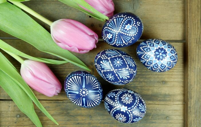 Pisanka – polskie tradycje wielkanocne wokół jajka