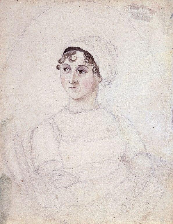 Cytaty zksiążek Jane Austen