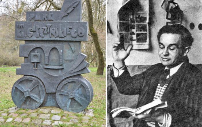 Gałczyński w Szczecinie – miejski spacer śladami poety