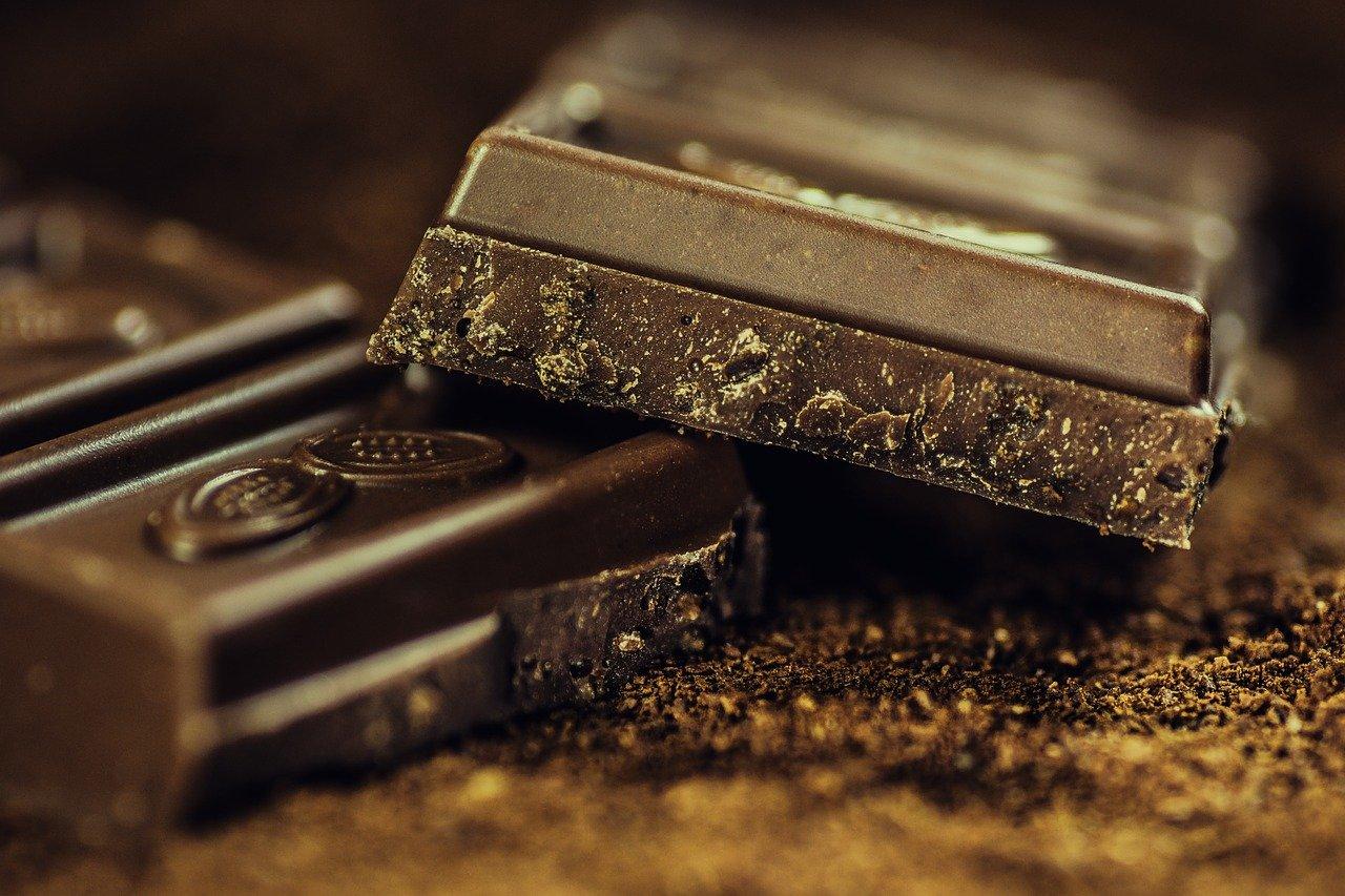Gorzka czekolada cytaty, dzień czekolady 2021