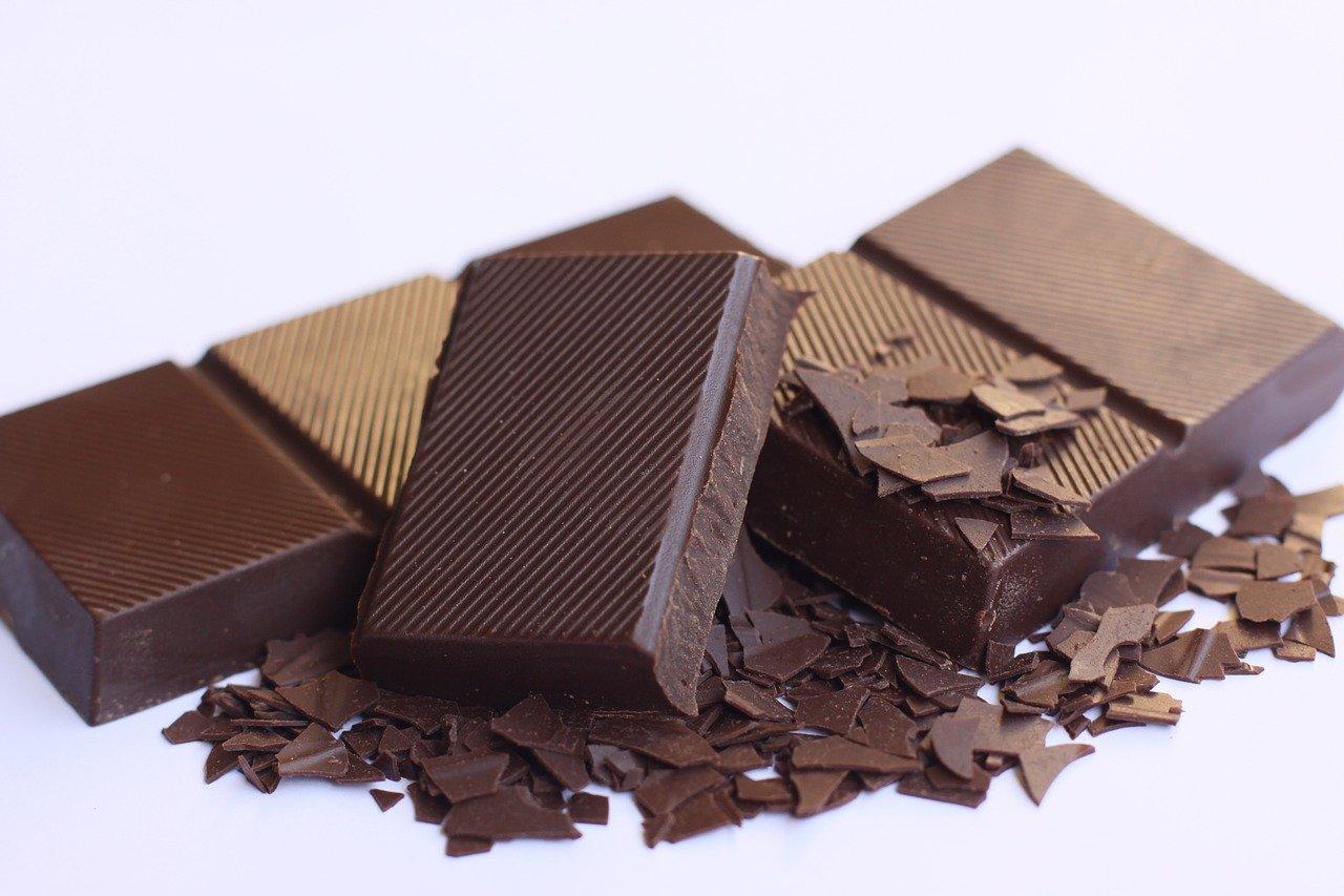 Czekolada wcytatach: zksiążek inietylko, dzień czekolady 2021