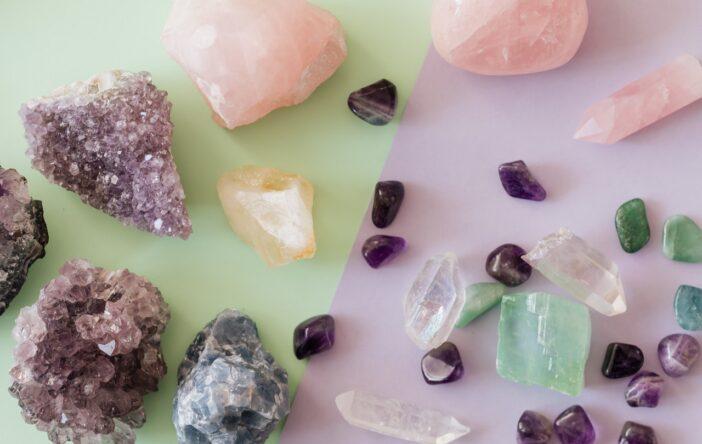 Niezwykła siła i magia kamieni ozdobnych