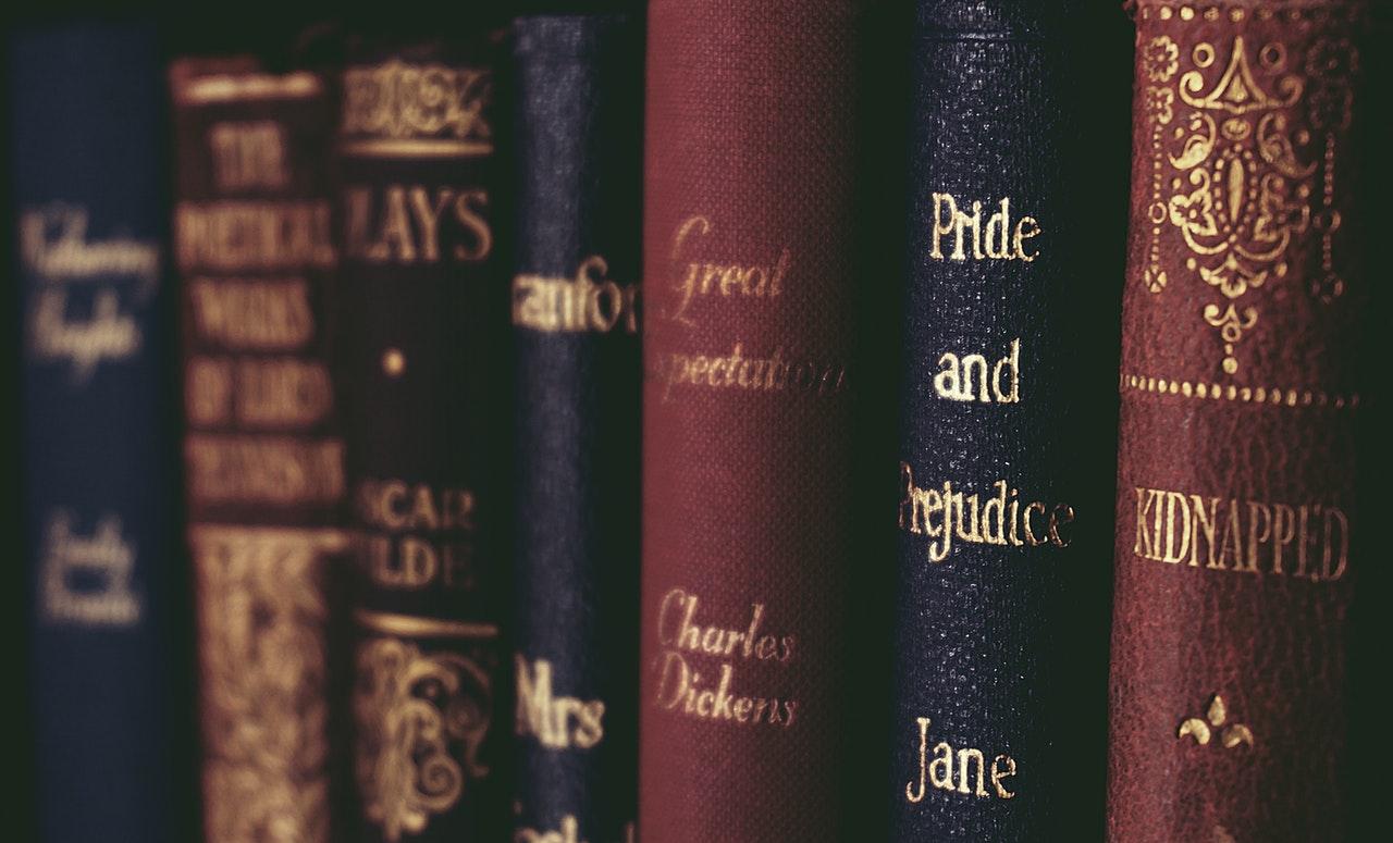 Jane Austen cytaty zksiążek, sanditon serial książka