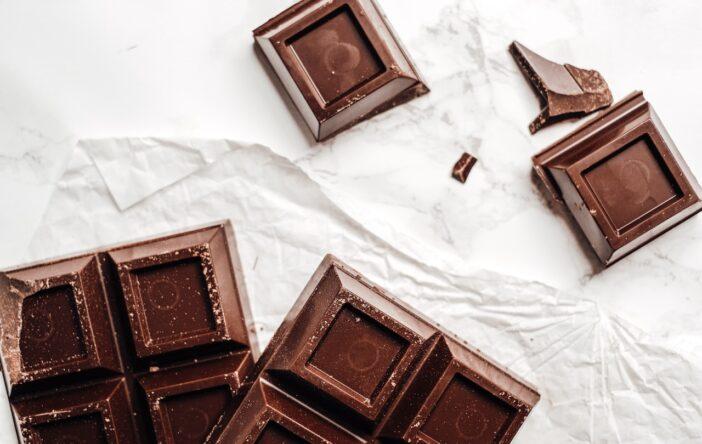 Cytaty o czekoladzie