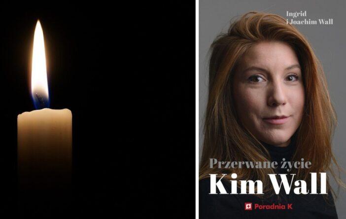 """""""Przerwane życie Kim Wall"""" (Till minnet av Kim Wall 1987-2017) Ingrid i Joachim Wall"""