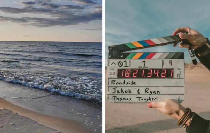 Przyjemne filmy w nadmorskim klimacie