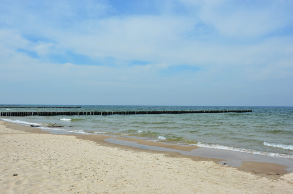 Dziwnówek – zaciszne miejsce nad Bałtykiem