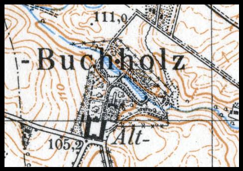 Stare Bukowo